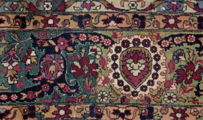 Royal Tehran rug