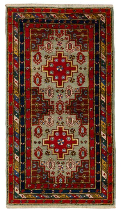 Samarkand rug