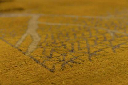 Samarkand-Khotan carpet