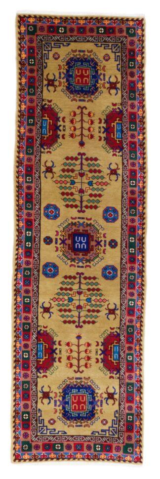 Samarkand runner 2