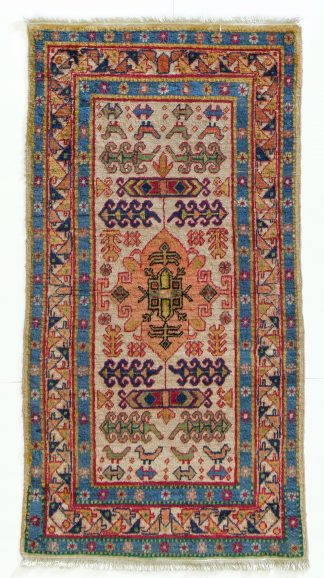 Samarkand small carpet