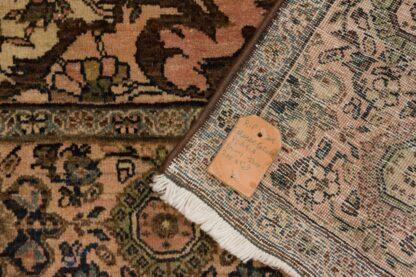 Sarough Farhan pastel color carpet
