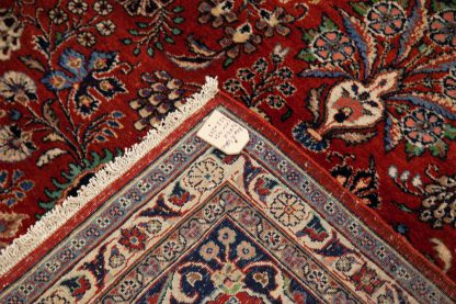 Sarugh Medallion carpet