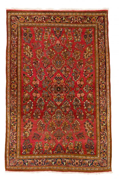 Sarugh Medium carpet