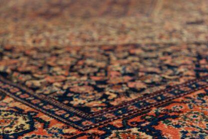 Senneh Herati carpet