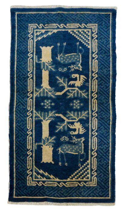 Small Baotou carpet
