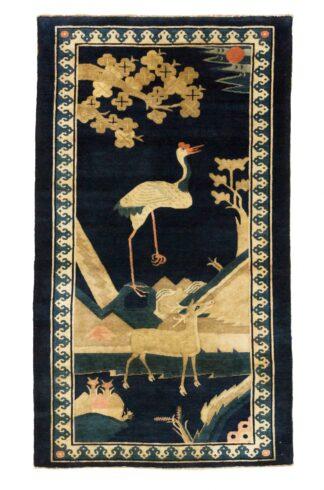 Baotou rug