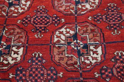 Small tekke turkmen