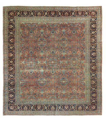 Square Tabriz