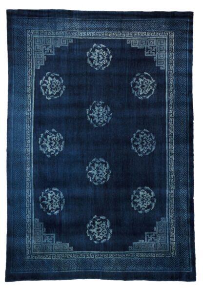 Stunning Baotou carpet