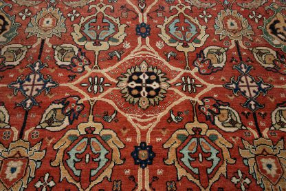 Sultanabad decorative carpet