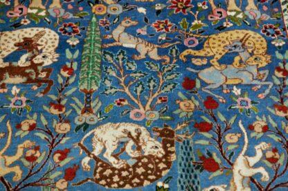 Tabriz Benlian Hunting