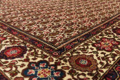 Tabriz Botteh carpet