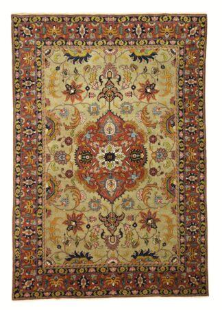 Tabriz Decorative carpet