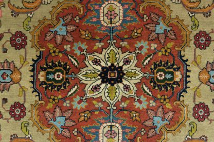 Tabriz Decorative carpet