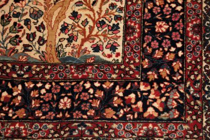 Tabriz Medium carpet
