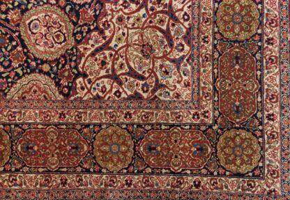 Tabriz Sheykh Safi carpet