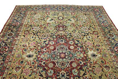 Tehran Medallion carpet