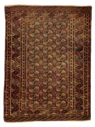Turkmen Tekke
