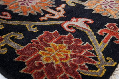 Tibetan khaden rug