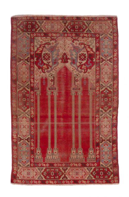 Tuduc Transilvanian rug