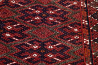 Turkmen Sumak