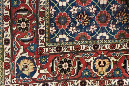 Varamin carpet