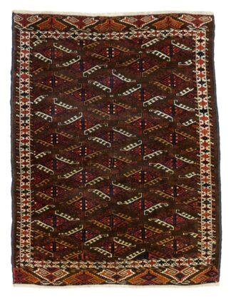 Yomut Turkmen