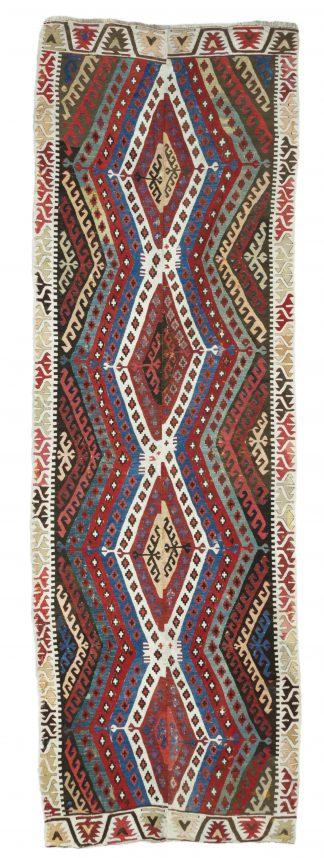 Anatolian long kelleh