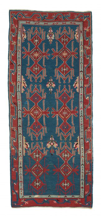 Kilim - Gallery Size (wide runners)