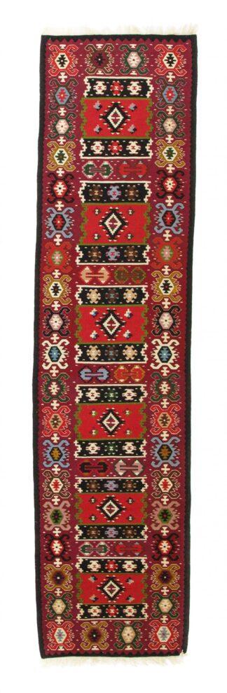 Balkan Pirot kilim Runner 175