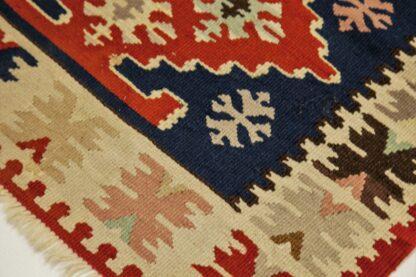 Balkan Small kilim 5