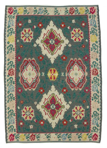 Beautiful Balkan kilim