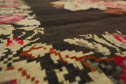 Bessarabian Mother kilim