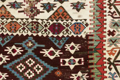 Early Anatolian Kilim