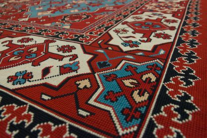 European Needlepoint 'Transilvania'