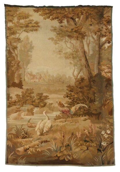 European Tapestry