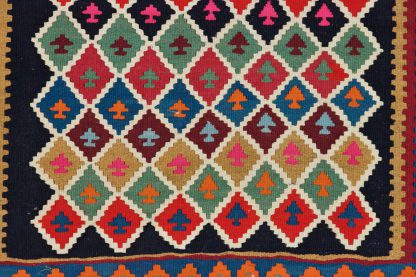 Northwestern Small kilim