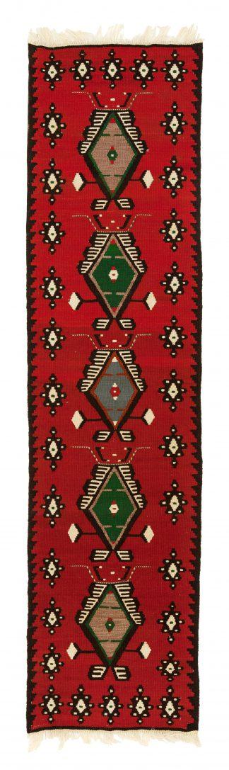 Pirot kilim Balkan 138