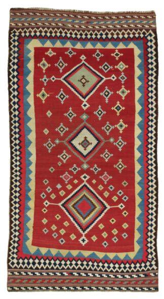 Qashqai Red