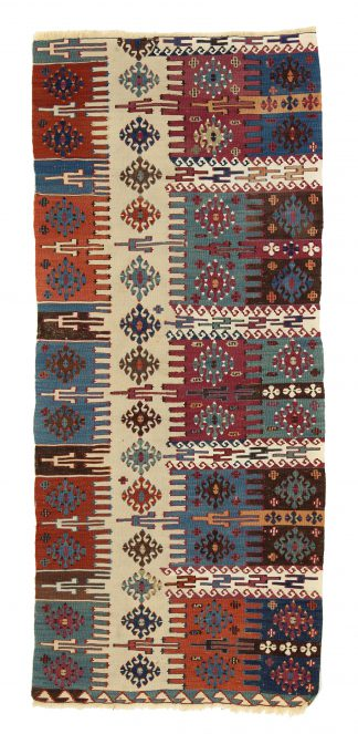 Reyhanly kilim runner