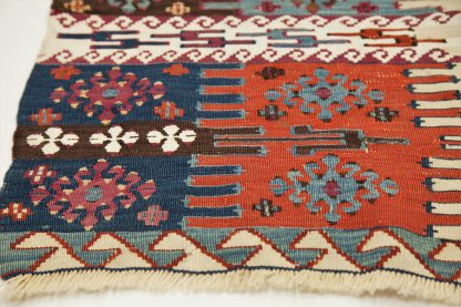 Reyhanly kilim runner 2
