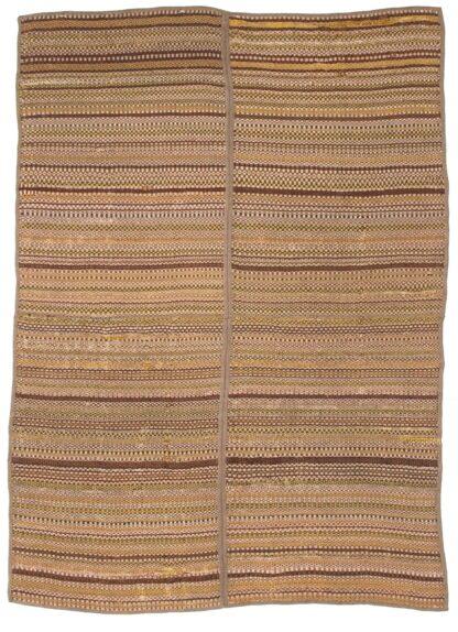 19th century Sardinian blanket