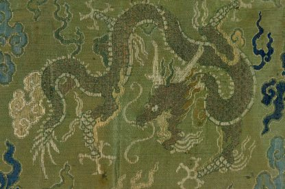 Chinese long textile 2