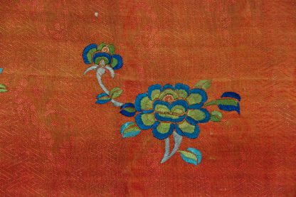 Chinese silk Embroidery Small
