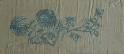 Chinese textile small