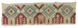 Early European Textile