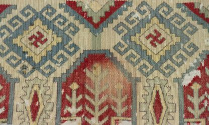Early European Textile