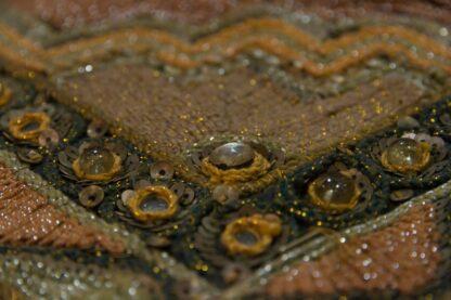 Kalaga embroidery