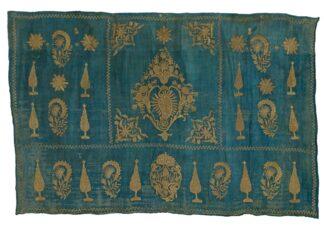 Ottoman Textile